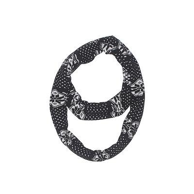 Scarf: Black Accessories