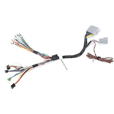 ADS-HRN-RR-CH2 CH2 - Plug & Play T-Harness for Older Chrysler Vehicles