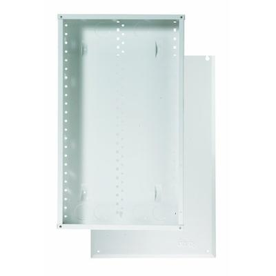 Legrand-On-Q EN2000 20-Inch ScrewOn Cover,Structured Wiring System,Wall Mounted Enclosure in, Glossy