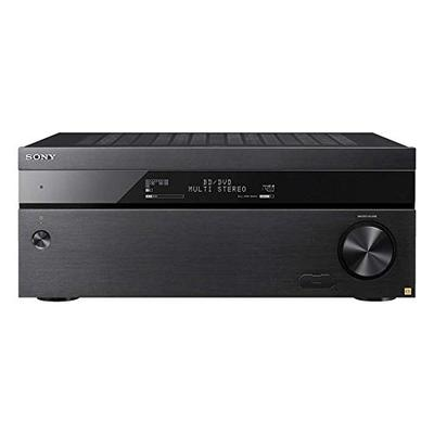 Sony STRZA2100ES AV Audio & Video Component Receiver Black