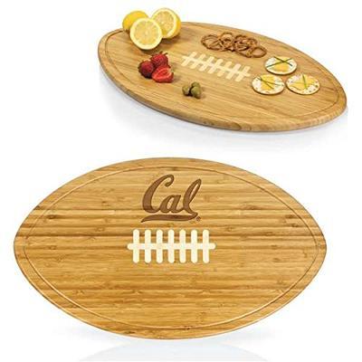 NCAA California Golden Bears Kickoff Cheese Board