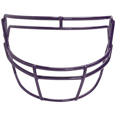 Schutt Sports FB Varsity Q10 Tropo Faceguard, Purple