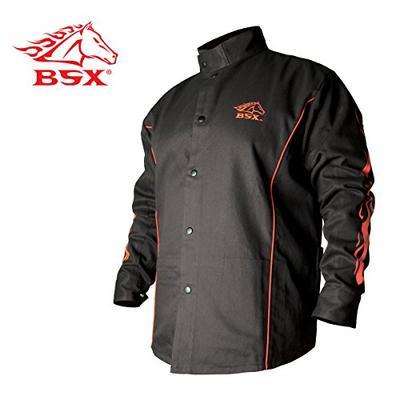 BSX Flame-Resistant Welding Jack...