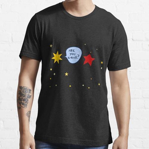 Beteigeuze Essential T-Shirt
