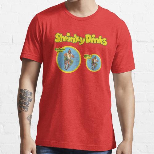 Shrinky Dinks Essential T-Shirt