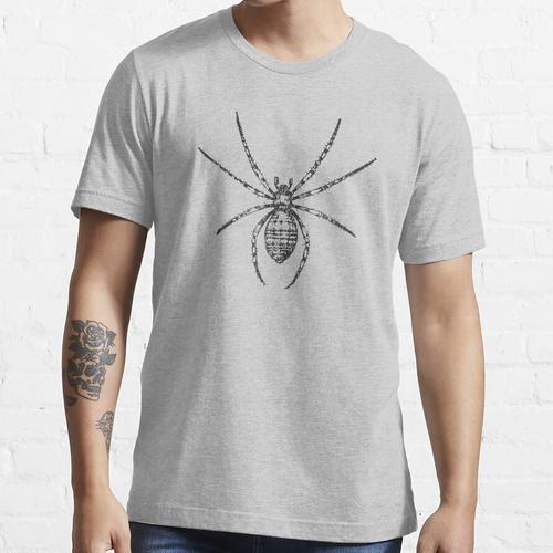 Spinnen Spinnen Spinnen Essential T-Shirt
