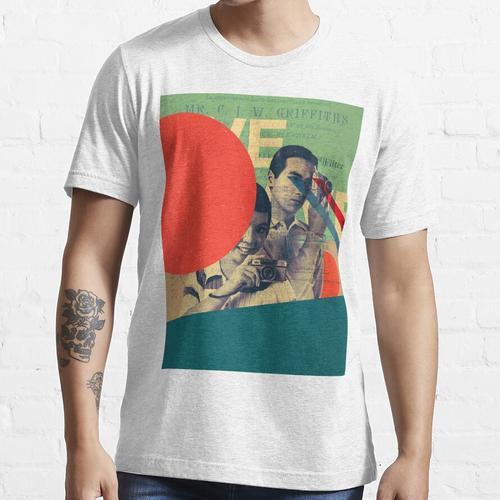 NipponFilter Essential T-Shirt