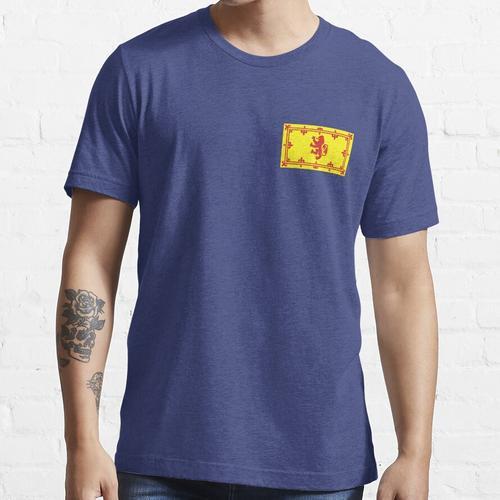 Der zügellose Löwe Essential T-Shirt
