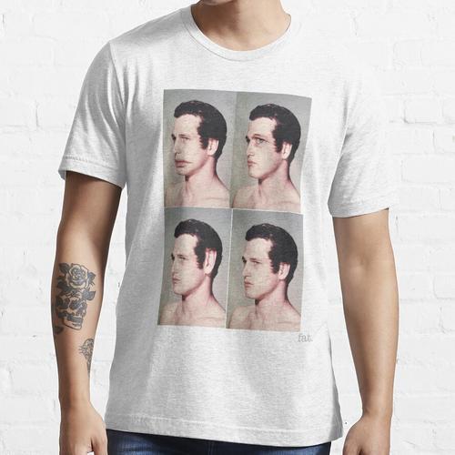 4 Quadratmeter Essential T-Shirt