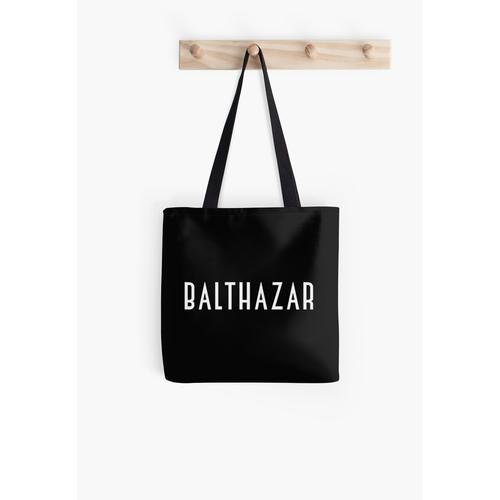 Balthazar T-Shirt Tasche