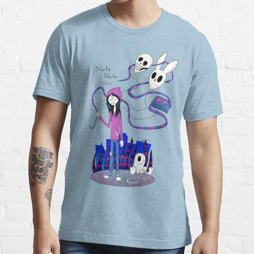 Lamellen Lamellen Lamellen 2 Essential T-Shirt
