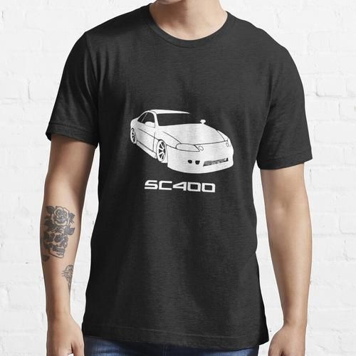 Lexus SC400 Essential T-Shirt