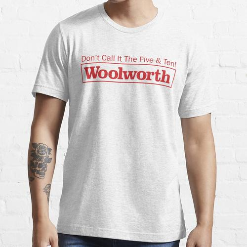 Woolworth Essential T-Shirt