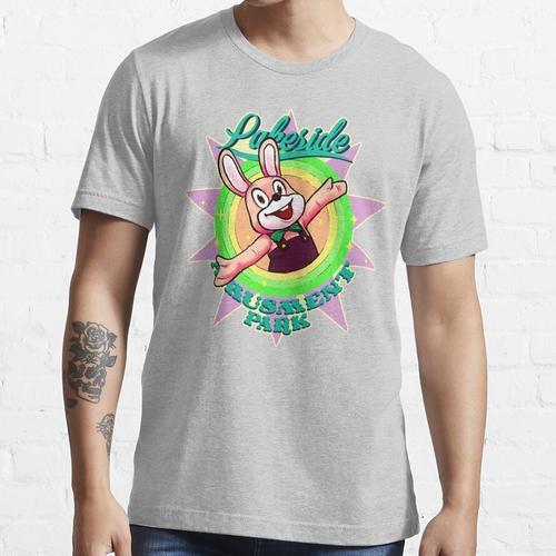 Freizeitpark am See Essential T-Shirt