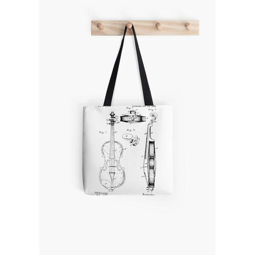 Geiger Geiger Geschenk Geige Tasche