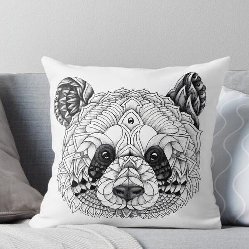 Panda Kissen