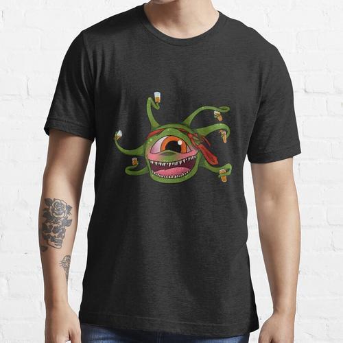 Siehe, der Bierhalter! Essential T-Shirt