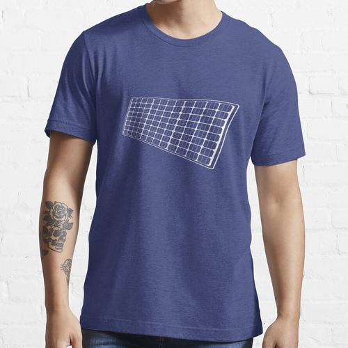 FOTOVOLTAISCH Essential T-Shirt