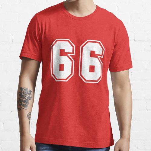 sechsundsechzig Essential T-Shirt