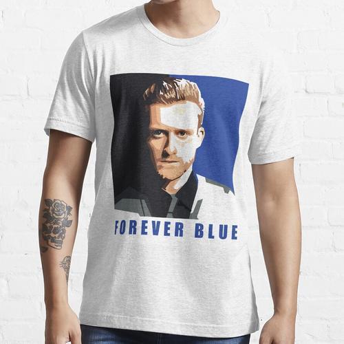 Schürrle: Für immer blau Essential T-Shirt