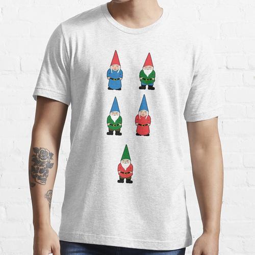 Gartenzwerge Essential T-Shirt