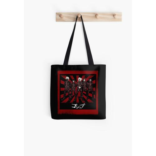 Klatsch (Visual Kei Band) Tasche