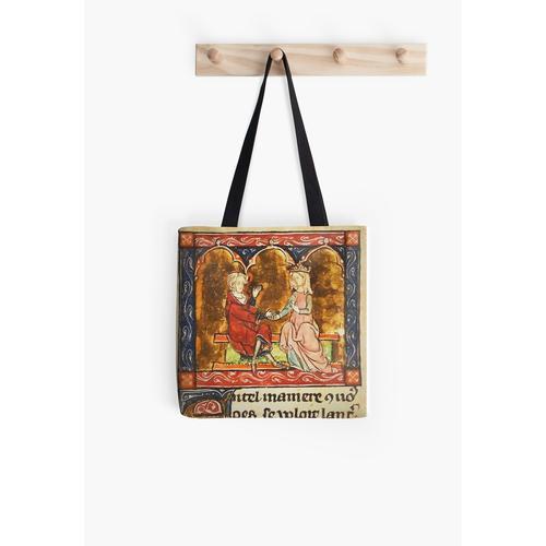 Arthur Legend 2 Lancelot und Guenevere Tasche
