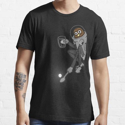 Celestial Seasoning Essential T-Shirt