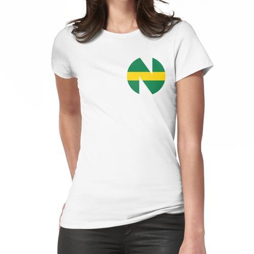 TSUBASA 1 Frauen T-Shirt