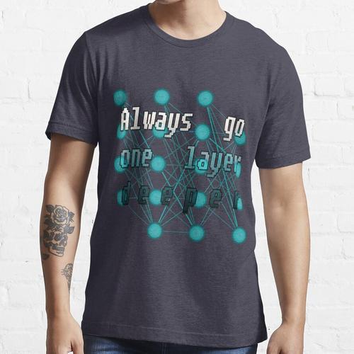 OneDeeper Essential T-Shirt