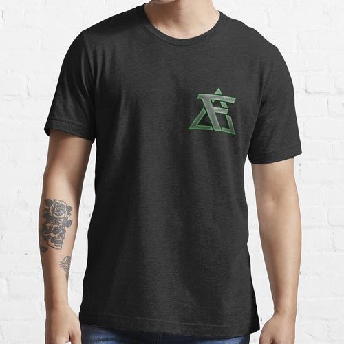 Fuzion Logo Essential T-Shirt