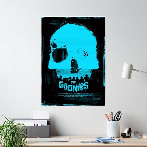 Die Goonies Poster