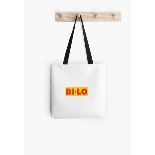 Vetements x BI-LO Tasche