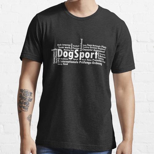 Hundesport Essential T-Shirt