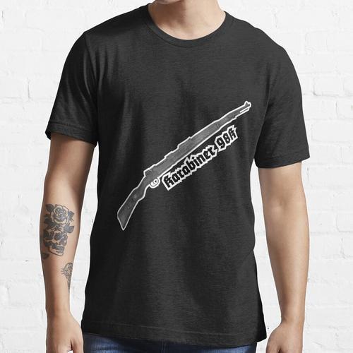 Deutscher Karabiner 98K Essential T-Shirt