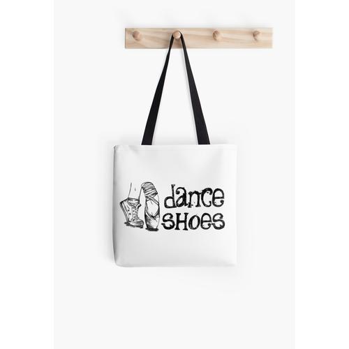 Tanz Schuhtasche Tasche