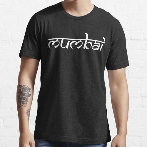 Bombay-Mumbai Essential T-Shirt