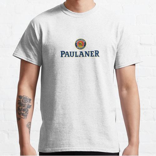 Paulaner BIER Classic T-Shirt