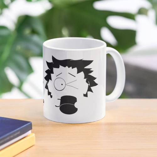 ARG! Brauche mehr Kaffee! Tweak Tweak Tasse