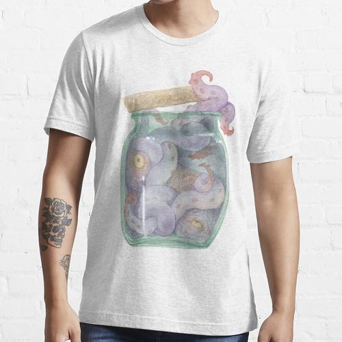 Flüchtige Inhaltsstoffe Essential T-Shirt