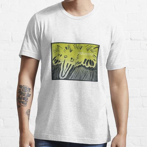 TEEchidna Essential T-Shirt