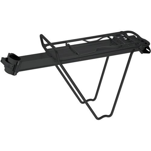 Point Fahrrad-Gepäckträger, V-Streben schwarz Rad-Ausrüstung Radsport Sportarten Fahrrad-Gepäckträger