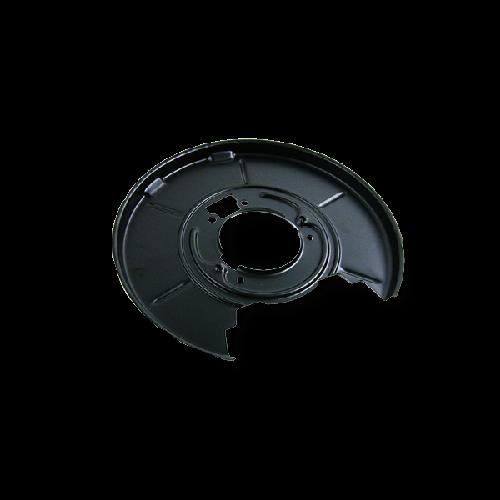 METZGER Ankerblech VW 6115106 Bremsankerblech,Spritzblech,Bremsscheiben Schutzblech,Bremsenschutzblech,Deckblech,Bremsblech,Spritzblech, Bremsscheibe