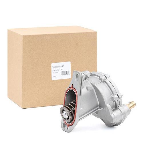 MAXGEAR Unterdruckpumpe VW 44-0009 074145100A Vakuumpumpe,Unterdruckpumpe, Bremsanlage