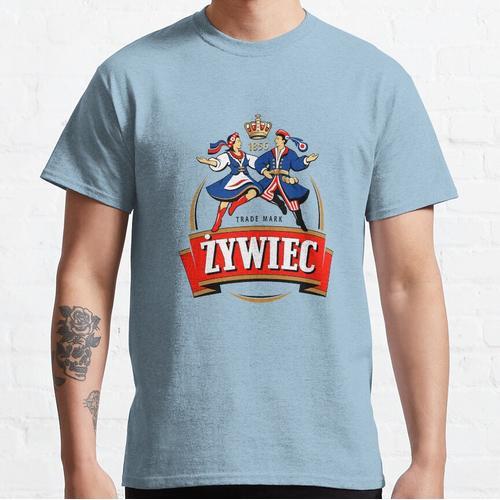 Zywiec Classic T-Shirt