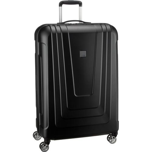 Titan Trolley + Koffer X-Ray Atomic 4-Wheel Trolley L Atomic Black (102 Liter)