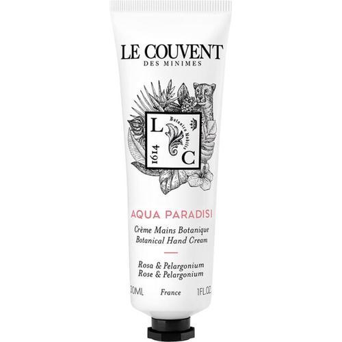 Le Couvent Maison de Parfum Aqua Paradisi Hand Cream 30 ml Handcreme