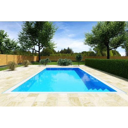 Pool-Komplettset 4,00 x 8,00m