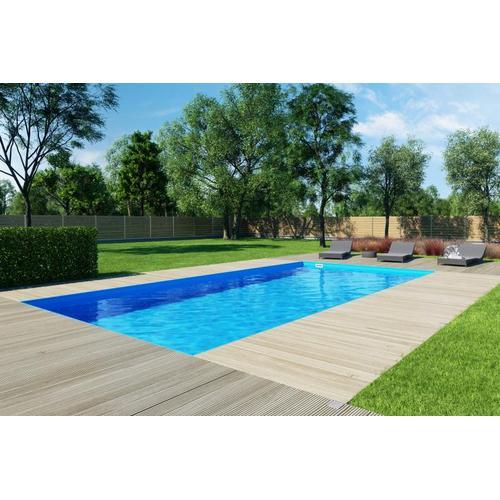 Pool-Komplettset 2,70 x 6,00m