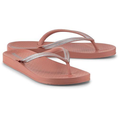 Ipanema, Ipanema Mesh Iii Fem in rosa, Sandalen für Damen Gr. 41